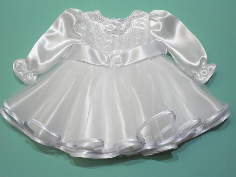 9de3b0e66280 Šaty na krst pre bábätko 1403